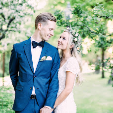 Wedding photographer Anette Bruzan (bruzan). Photo of 20.05.2018