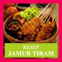 Resep Jamur Tiram icon