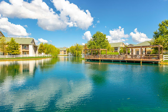 Willow Lakes Apartments For Rent in Port Arthur, Texas