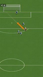 Soccer - top scorer 2 - náhled