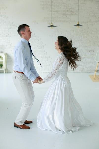 Wedding photographer Anastasiya Efremova (Nansech). Photo of 02.07.2018
