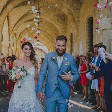 Wedding photographer Damian Hadjinicolaou (damian1). Photo of 17.01.2019