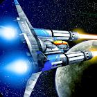 No Gravity - Space Combat Adventure icon