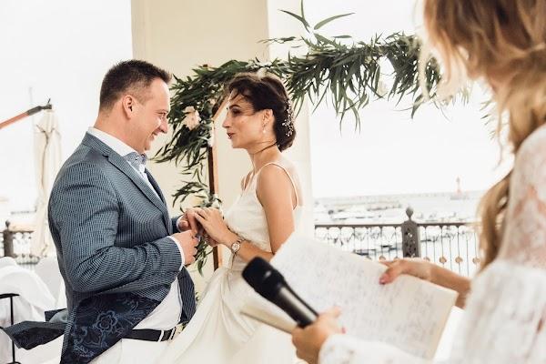 Свадебный фотограф Мила Тихая (shilovaphoto). Фотография от 17.11.2017