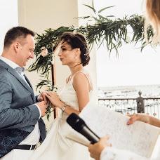 Wedding photographer Mila Tikhaya (shilovaphoto). Photo of 17.11.2017