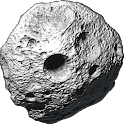 Asteroid Alert icon
