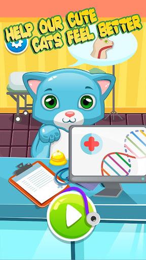 Little Cat Rescue apkdebit screenshots 6