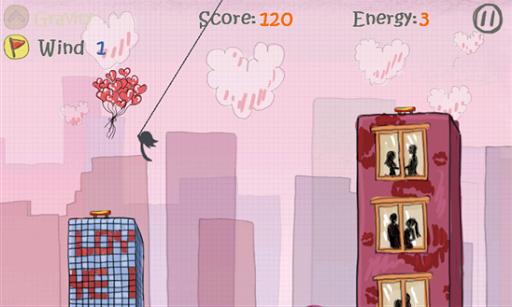 AE City Jump  screenshots 1