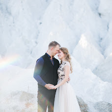 Wedding photographer Kristina Go (christinago). Photo of 21.10.2018