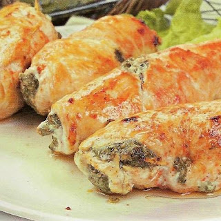 Chicken Fillet Recipes