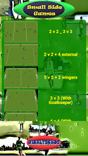 Download Soccer Drills For PC Windows and Mac apk screenshot 4
