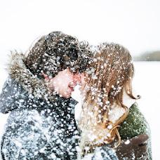 Φωτογράφος γάμων Mariya Timofeeva (masha). Φωτογραφία: 19.02.2016
