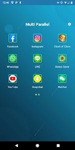 Multi Parallel - Multiple Accounts & App Clone 1.3.80.0526 (Premium)