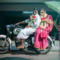 Wedding photographer Balaravidran Rajan (firstframe). Photo of 30.10.2018