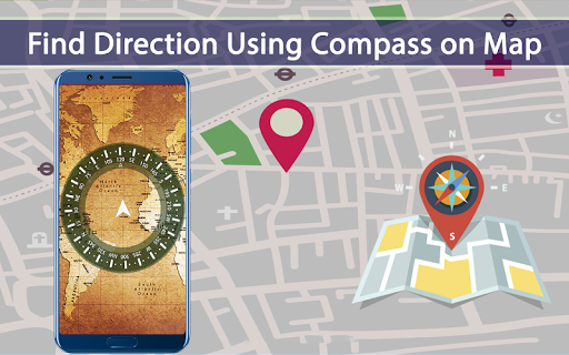 GPS Map Route Traffic Navigation 1.2 Screenshots 20