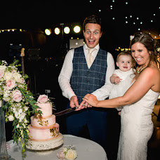 Wedding photographer Camilla Reynolds (camillareynolds). Photo of 23.09.2017