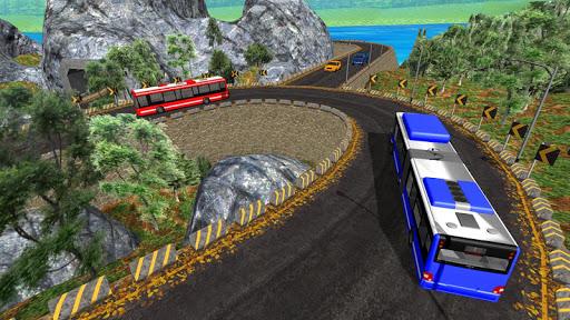 Tourist Bus Simulator: Coach Driving 3D 1.0 screenshots 6