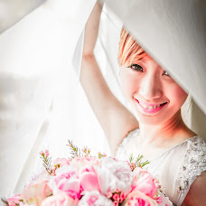 Wedding photographer Cedric Yang (cyang). Photo of 23.12.2014