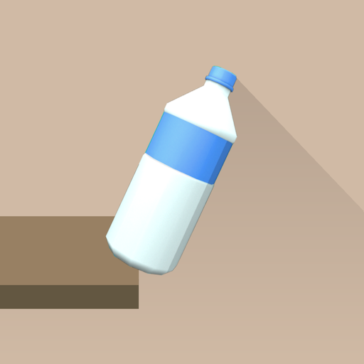 bottle flip 3d apps