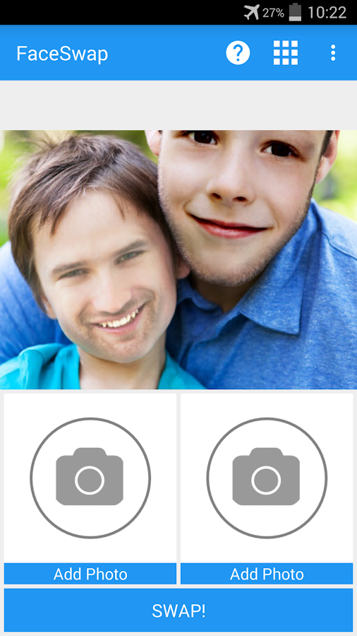 face swap photo face swap apps on google play
