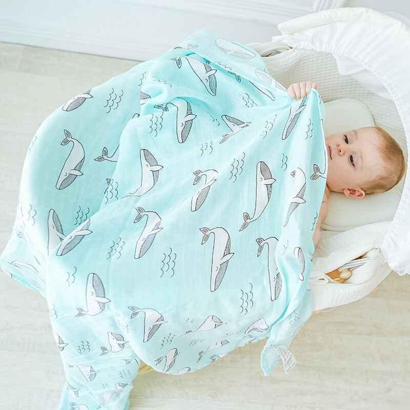 ผ้าห่มและผ้าคลุมประจำตัวของลูก