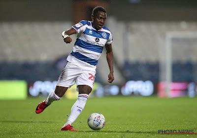 Le FC Bruges et Osayi-Samuel toujours en négociations