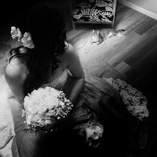 Wedding photographer Massimo Giocondo (fotofactoryfe). Photo of 14.08.2017