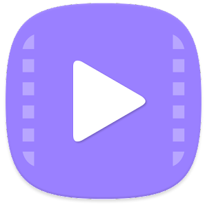 Samsung Video Library – Provides Search, Editor and Private mode