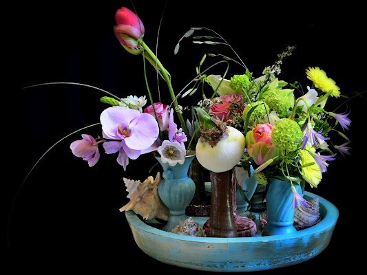 Flowers di GVatterioni