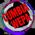 Edited Cumbias wepa icon