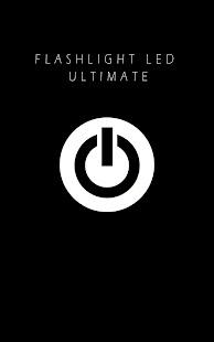 Flashlight LED Ultimate - náhled