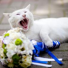Wedding photographer Anna Velichko (AnnaVel). Photo of 21.05.2015