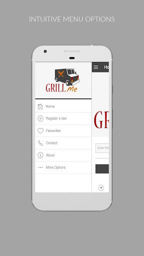 Grill Me  screenshots 4