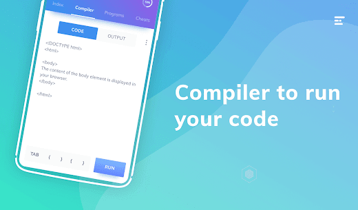 Programming Hub: Learn to Code v5.1.42 MOD APK [Unlocked] 5