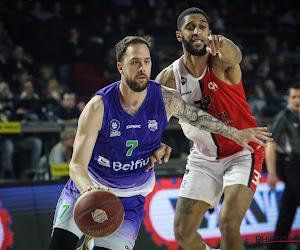Talentvolle Bosniër met geschiedenis bij Washington Wizards tekent contract bij Bergen