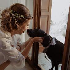 Wedding photographer Manos Mathioudakis (meandgeorgia). Photo of 21.02.2018