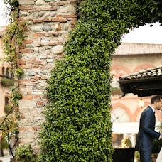 ช่างภาพงานแต่งงาน Ivan Redaelli (ivanredaelli) ภาพเมื่อ 09.01.2018
