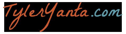 TylerYanta.com Logo