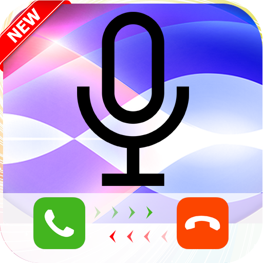 Fake Call from Siri app (apk) free download for Android/PC/Windows
