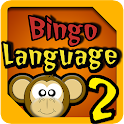 Bingo Language 2 icon