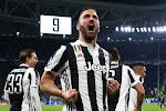 Juventus pakt de volle buit bij Atalanta (dankzij Higuain) na een felbevochten wedstrijd
