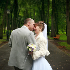 Wedding photographer Nina Cvetkova (Nulok). Photo of 18.12.2012