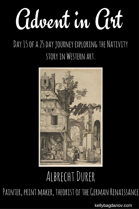 Article on Albrecht Durer's woodcuts