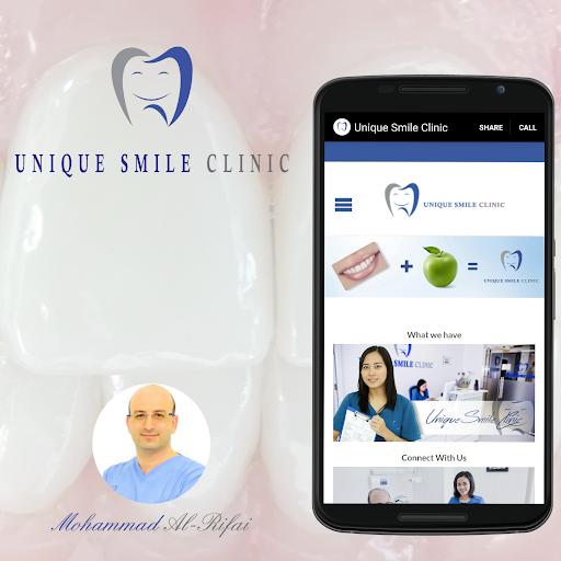 UniqueSmileClinic