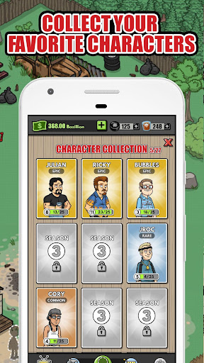 Trailer Park Boys: Greasy Money - DECENT Idle Game filehippodl screenshot 4