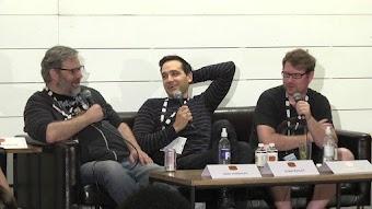 ATX Television Festival 2015 Panel