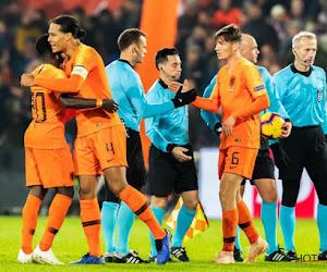 Slecht nieuws voor Oranje: Van Dijk geraakt niet tijdig fit voor het EK