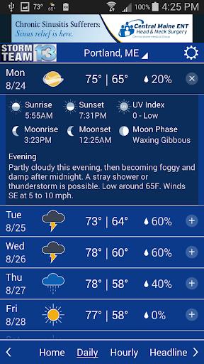 玩免費天氣APP|下載WGME WX app不用錢|硬是要APP