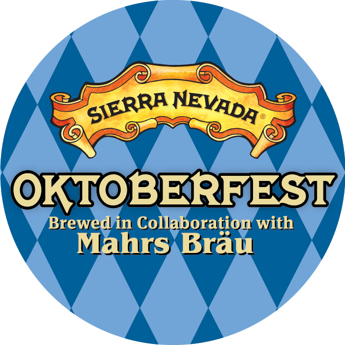 Logo for Sierra Nevada Oktoberfest Pint Night @ Black Rose Public House