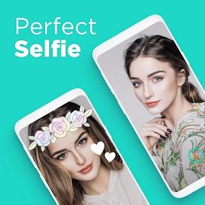 Candy Camera - selfie, beauty camera, photo editor 5.4.46-play